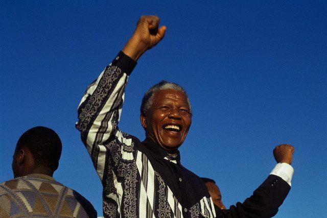 ONE organiseert voorvertoningen van Mandela: Long Walk to Freedom in de VS en Europa