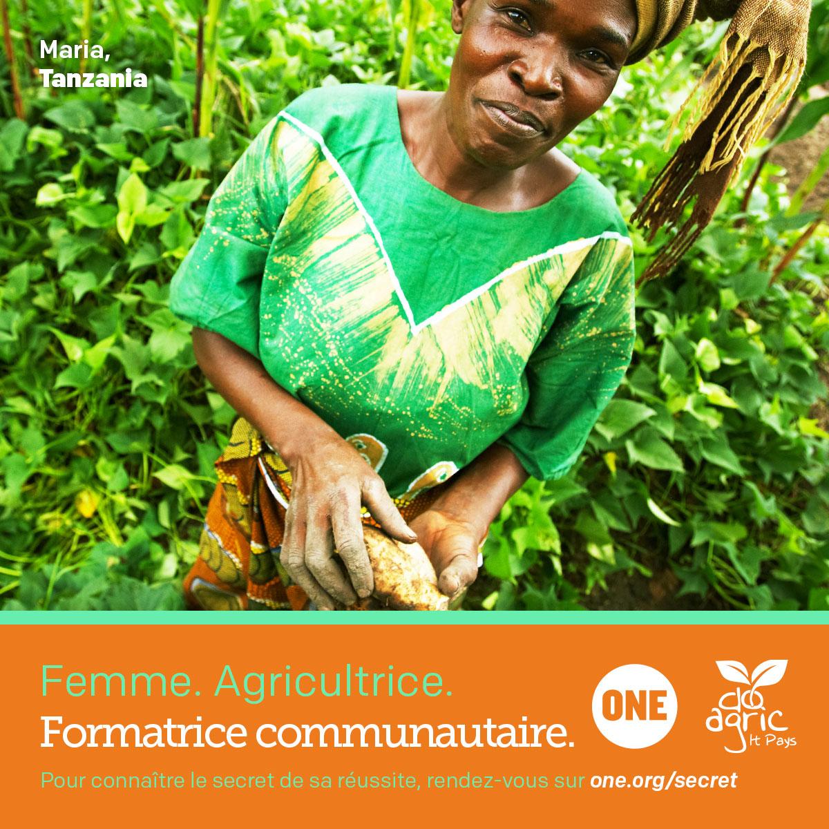 3 femmes agricultrices qui réussissent – Quel est leur secret ?