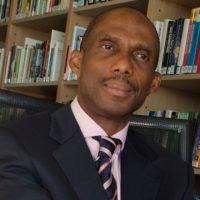 Melvin Ayogu