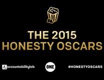 Et les Honesty Oscars reviennent à…