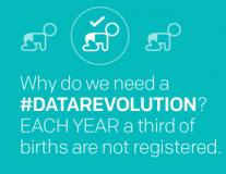 Vers une révolution des données