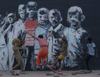 « Tell everybody », 11 artistes africains vous demandent d'agir