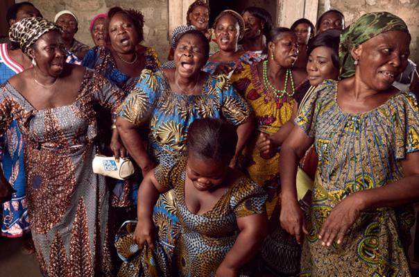 Les femmes, clef du développement en Afrique