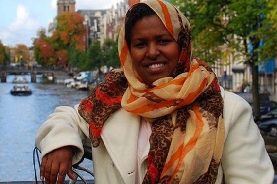 L'histoire de Jamila qui aide les agriculteurs kenyans à sortir de la pauvreté