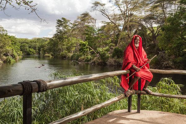 Le Kenya dans toute sa splendeur en 11 photos