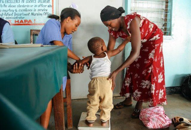 Paludisme : une scientifique kenyane lutte contre les stéréotypes