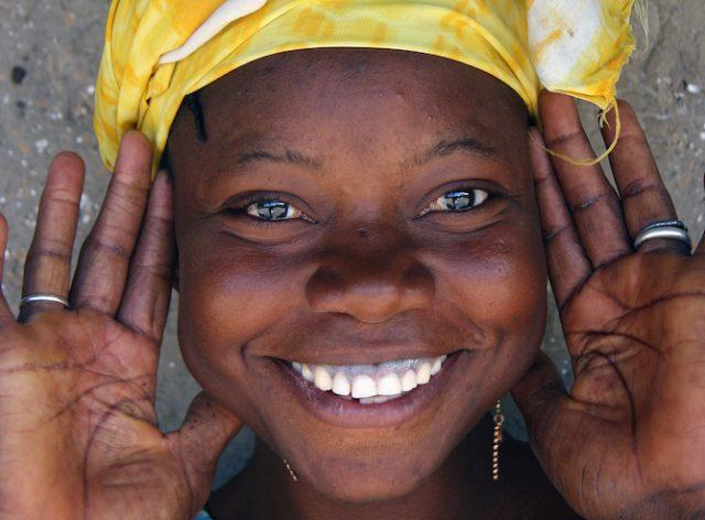 Gambie : le mariage des enfants enfin interdit.