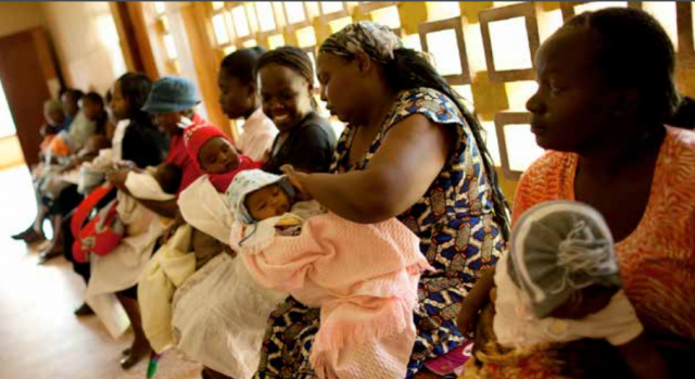 Afrique: Il faut investir beaucoup plus dans la santé