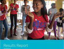 Le Fonds mondial a sauvé 20 millions de vies ! Impressionant !
