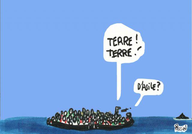 Sommets sur les réfugiés à New-York en septembre : Késako ?
