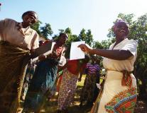 Rapport DATA 2016: Mieux répondre aux nouveaux défis mondiaux