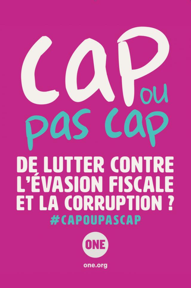 La France doit mener la danse vers plus de transparence