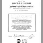 La signature du député REM Joël Giraud
