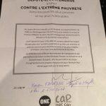 Le député LR Mansour Kamardine a signé notre pétition Cap ou pas Cap