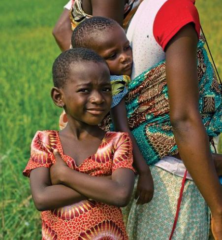 Rapport DATA : 5 faits sur les financements en faveur des pays les plus pauvres