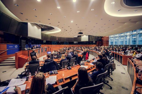 Budget européen 2018 : les secteurs clés de l'aide au développement protégés