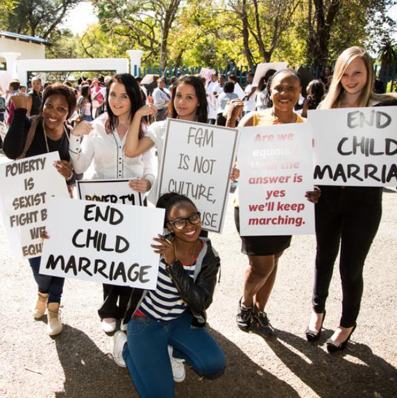 9 lois sexistes dans le monde et les combats pour y mettre fin