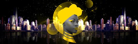 Qu'est-ce que l'afro-futurisme, et comment peut-il changer le monde ?