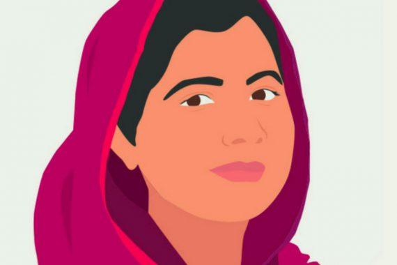 Malala a un message pour les dirigeants du G7