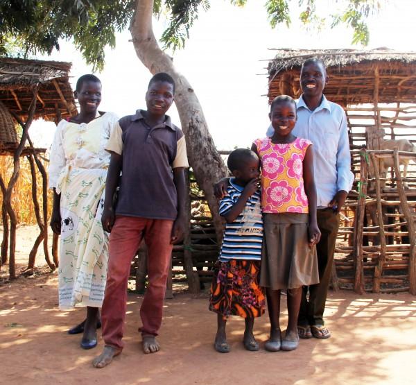 Sortir de l'extrême pauvreté et créer une chaine de solidarité avec ses voisins