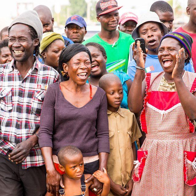Les résultats sont sortis: le Fonds mondial a sauvé 27 millions de vies!