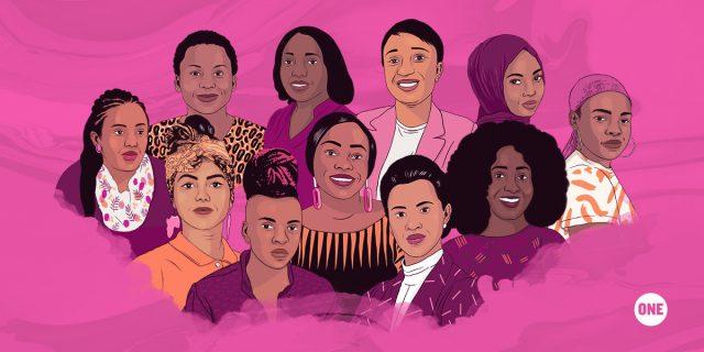 Ces activistes sont en première ligne dans le combat pour l'égalité femmes-hommes