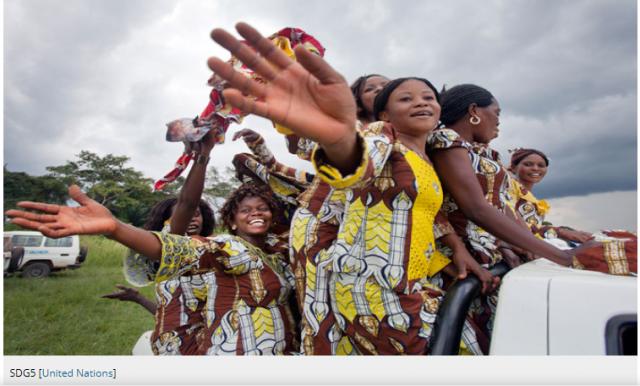 Egalité femmes-hommes : Le G7 doit oser faire le suivi de ses promesses