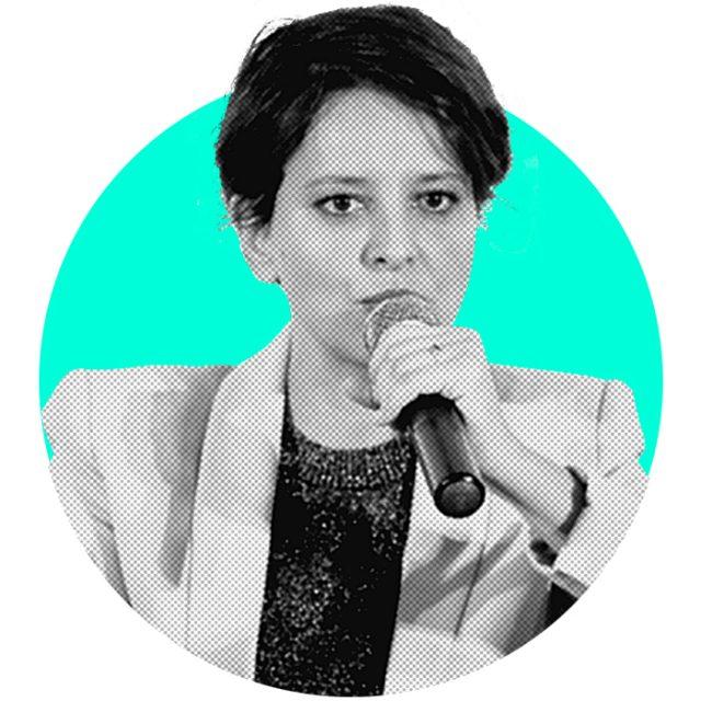 Najat Vallaud-Belkacem nommée Directrice France de l'ONG ONE
