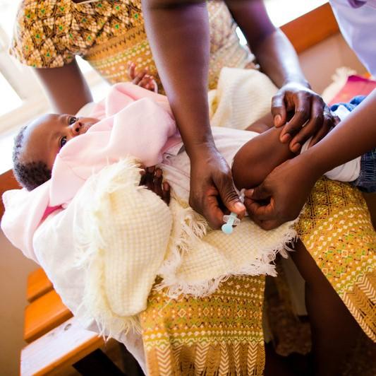 Tribune – Les acteur·ice·s de la santé demandent à la France d'investir dans la vaccination des enfants