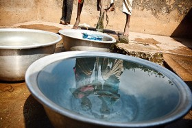 Is the world forgetting about sanitation?