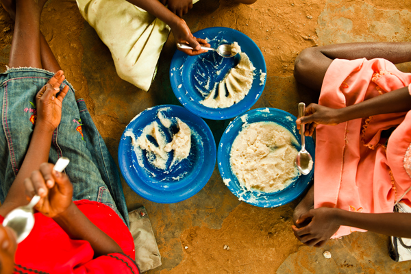 6 steps to reduce malnutrition