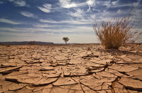 How climate change will affect African farmers