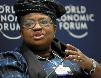 Watch Live: Ngozi Okonjo-Iweala and Bono at Davos
