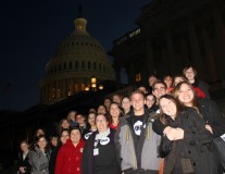 ONE Power Summit 2014 ends on a high note with Lobby Day