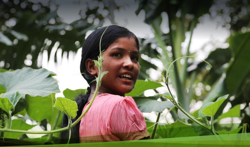Sundance film: how a garden helped one girl's battle against child marriage