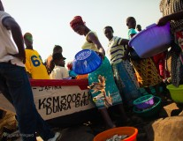 """Africa Progress Report: African leaders can leave """"legacy of justice, prosperity, and peace."""""""