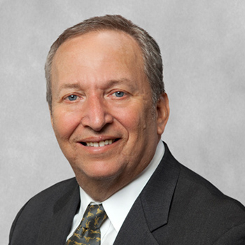Lawrence Summers - ONE