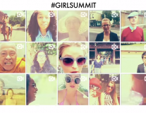 Girl Summit: What does freedom mean to you?