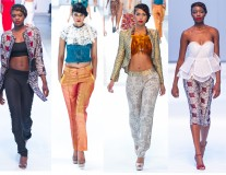 Africa Fashion Week London: 6 designers to watch