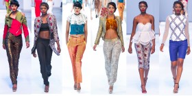 Africa Fashion Week London: 6 designers to watch