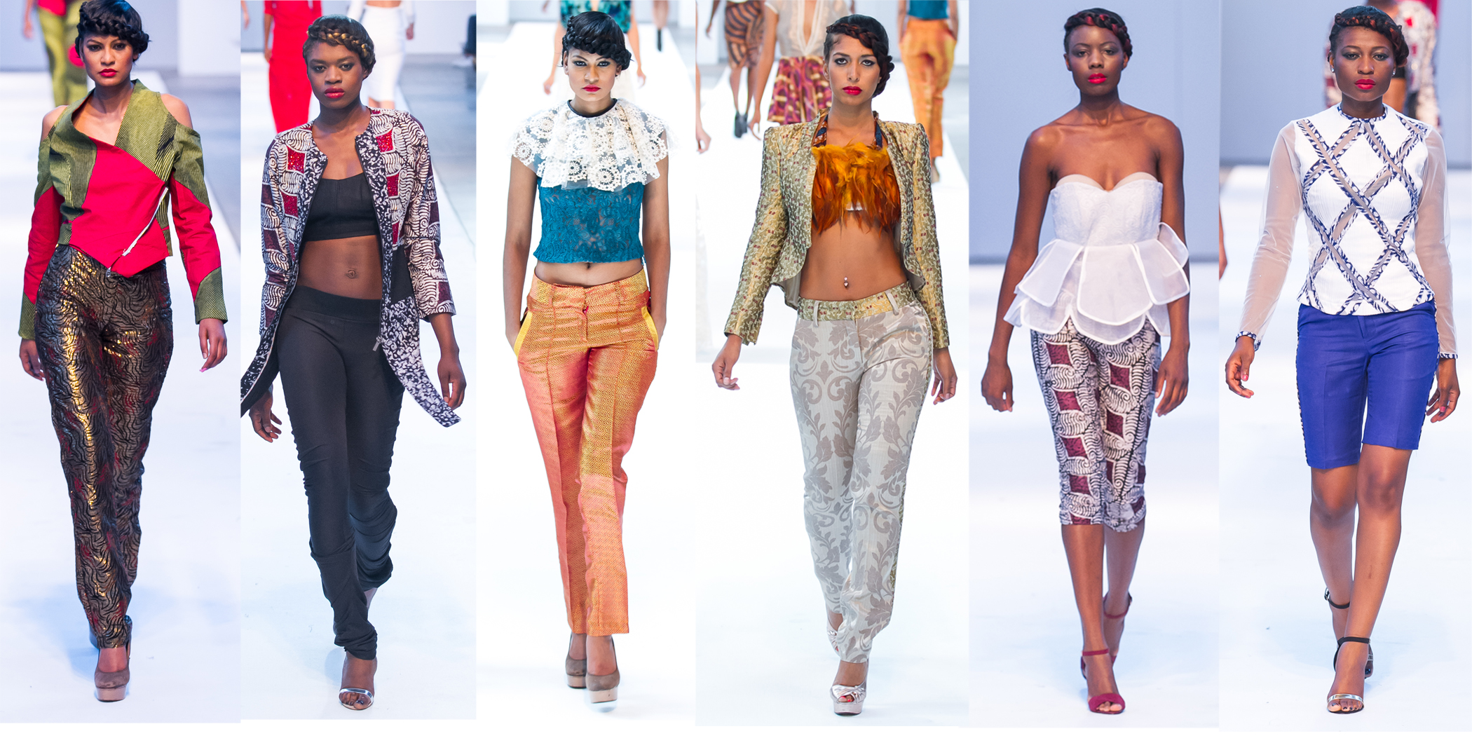Africa Fashion Week London 6 Designers To Watch One