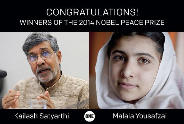 Michael Elliott: The Nobel prize for kids