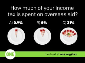 INTERACTIVE: How your UK taxes are spent