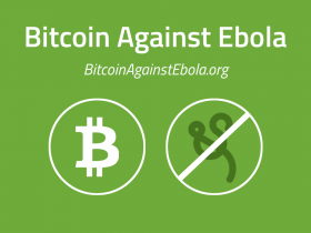How your bitcoins can help fight Ebola