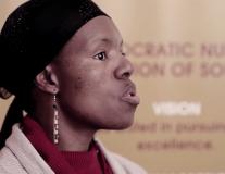 Kedibone Mdolo, South Africa's Own TB-Fighting Superhero