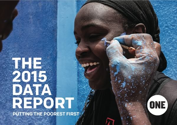 DATA Report 2015