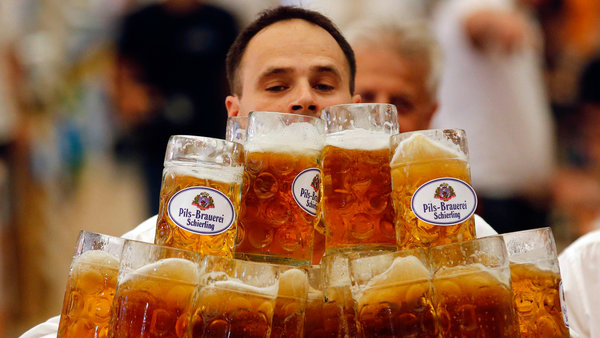 The G7 and Health: A glass half full, but undrunk