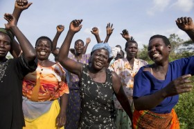 This World Food Day, support female farmers