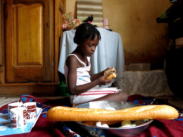3 meals, 1 family: A day of food in Senegal
