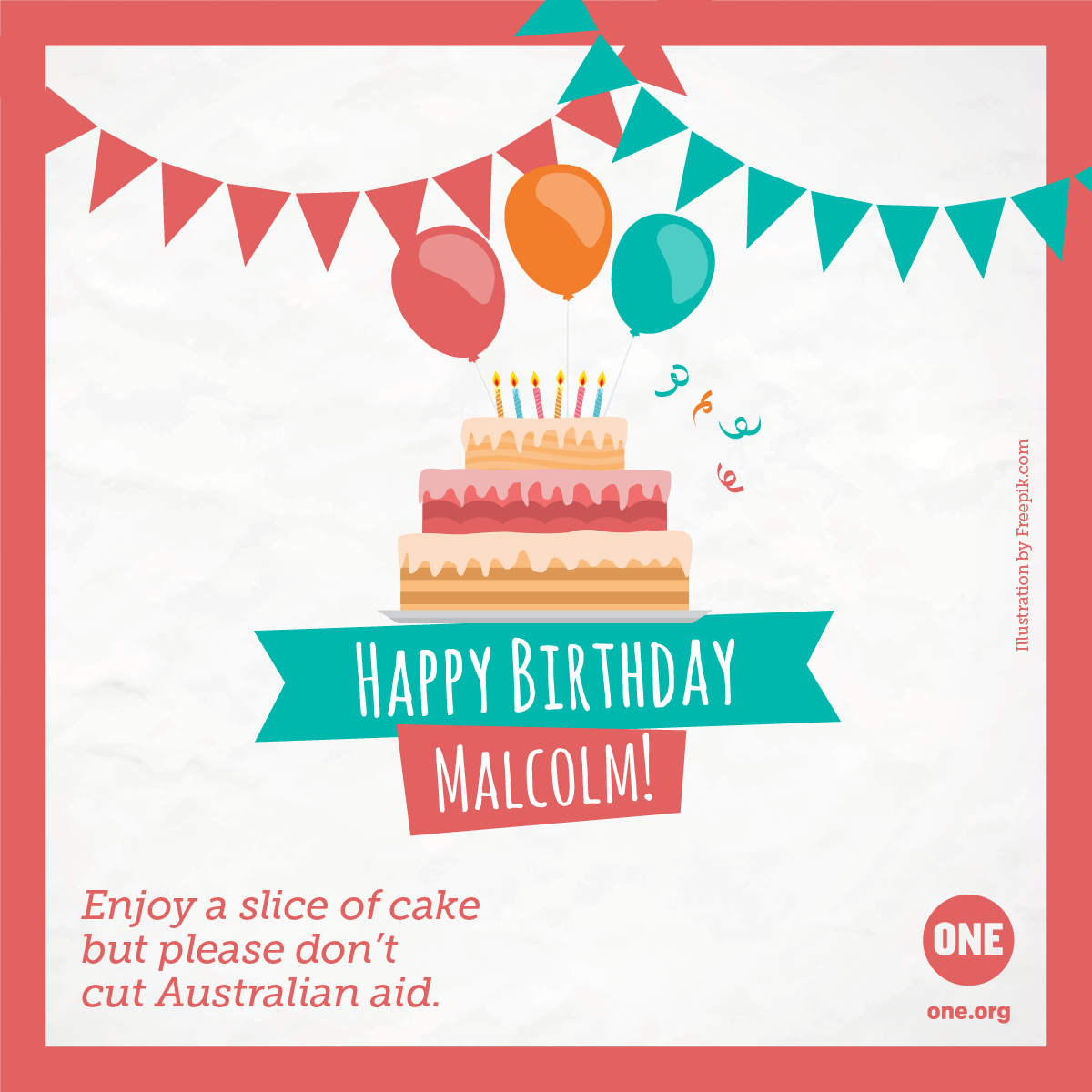 YOUR Birthday Messages To Australia PM Malcolm Turnbull